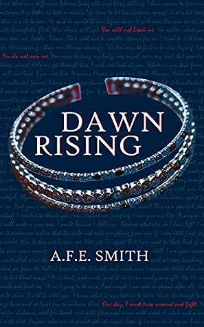 Dawn Rising (Marked, #1)