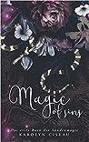 Magic of Sins - Das erste Buch der Sündenmagie