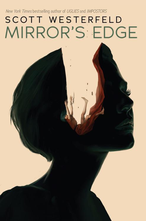 Mirror's Edge (Impostors, #3)