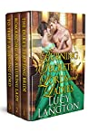 Burning Secrets of Lords and Ladies: A Historical Regency Romance Collection