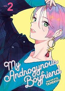 My Androgynous Boyfriend, Vol. 2