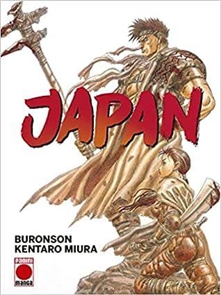 Japan by Buronson