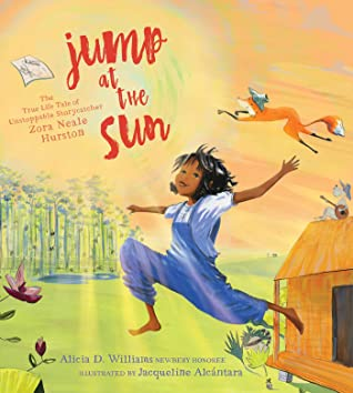 Jump at the Sun by Alicia D. Williams
