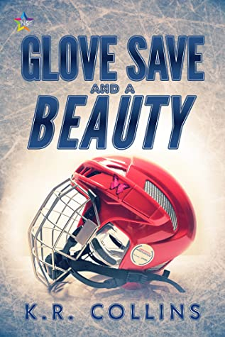 Glove Save and a Beauty (Sophie Fournier #3.5)