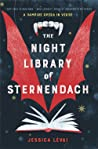 The Night Library of Sternendach by Jessica Lévai