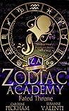 Zodiac Academy: F...