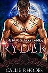 Ryder (The Boundarylands, #11)