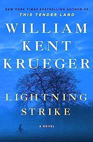 Lightning Strike (Cork O'Connor, #0)
