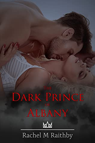The Dark Prince of Albany (Albany Nightingale Duet #3)