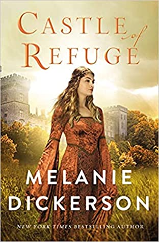 Castle of Refuge (The Dericott Tales, #2)