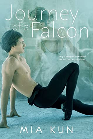 Journey of a Falcon (Thornfield, #2)
