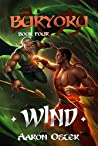 Wind (Buryoku Book 4)