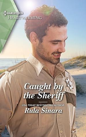 Caught by the Sheriff (Turtleback Beach #2)