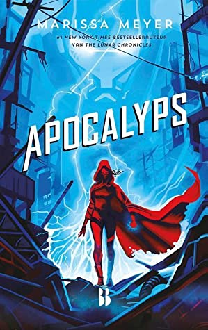 Apocalyps by Marissa Meyer