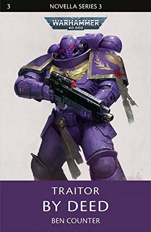Traitor by Deed