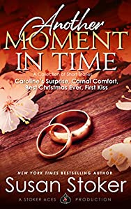 Another Moment in Time: A Collection of Short Stories
