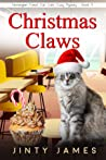 Christmas Claws - A Norwegian Forest Cat Café Cozy Mystery – Book 9