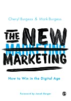 The New Marketing: How to Win in the Digital Age