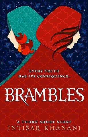 Brambles (Dauntless Path, #0.5)
