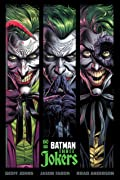 Batman: Three Jokers