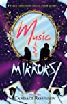 Music & Mirrors (Cursed Hearts, #2)