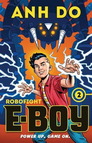 Robofight (E-Boy #2)