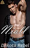 Niall: A Best Friends to Lovers Romance (The Ryan Boys Book 2)