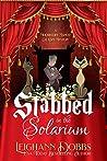 Stabbed in the Solarium (Moorecliff Manor Cat #2)