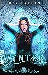 Wynter (Silver Skates, #1)