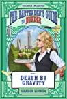 Death by Gravity (The Bartender's Guide to Murder, #2)