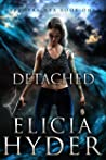 Detached (Saphera Nyx Book 1)