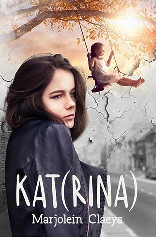 Kat(rina) by Marjolein Claeys