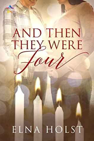 And Then They Were Four (A Tinsel and Spruce Needles Romance, #4)