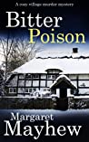 BITTER POISON a cozy murder mystery (Village Mysteries Book 5)