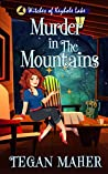 Murder in the Mountains (Witches of Keyhole Lake #14)