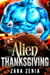Alien Thanksgiving: A Sci-Fi Alien Holiday Romance