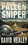Fallen Sniper (Caje Cole Book 8)