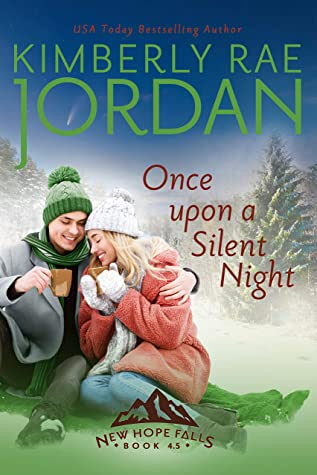 Once Upon a Silent Night: A Christian Romance