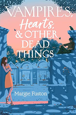 Vampires, Hearts, and Other Dead Things