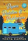 Ropes, Riddles, & Robberies (Camper & Criminals #15)