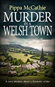 Murder in a Welsh Town (Havard & Lambert Mysteries  #4)
