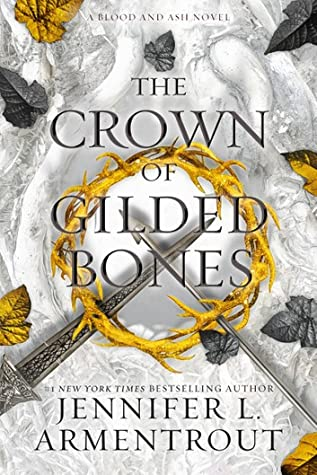 The ​Crown of Gilded Bones