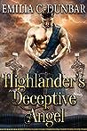 Highlander's Deceptive Angel: A Steamy Scottish Medieval Historical Romance