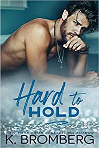 Hard to Hold (Play Hard #2)