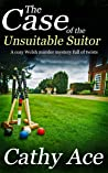 THE CASE OF THE UNSUITABLE SUITOR a cozy Welsh mystery full of twists (WISE Enquiries Agency Mysteries Book 4)