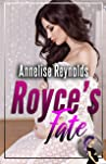 Royce's Fate (The Virgin Surrogates)