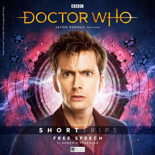 Doctor Who: Free Speech