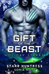 Gift of the Beast (Holiday Starrs)