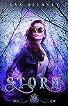 Storm (Silver Skates, #5)