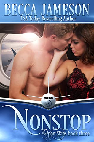 Nonstop (Open Skies Book 3)